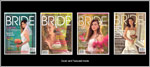 Bride Magazine Covers